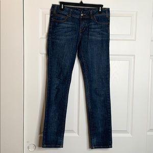 Vigoss Studio | The Ritz Classic V Skinny Jeans
